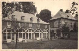 """BELGIQUE - LIEGE - HUY - """"L'Heureux Abri"""" - Château De Solière - Une Partie Des Classes. - Huy"""