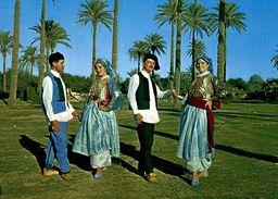 LYBIA FOLKLORISTIC DANCE - Libia
