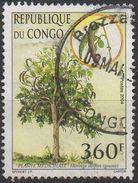 Rép - Du  CONGO   N°1105__ OBL VOIR SCAN - Oblitérés