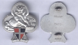 Insigne Du 35e Régiment D'Infanterie - Army