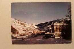 VARS LES CLAUX - La Station ( 05 Hautes Alpes ) - Autres Communes