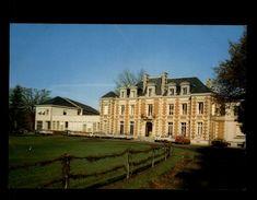 44 - NANTES - Chateau - La Gaudinière - Centre De Réeducation - Nantes