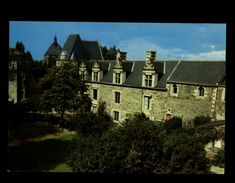 44 - ANCENIS - Chateau - - Ancenis