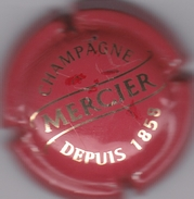 MERCIER N°32 - Champagne