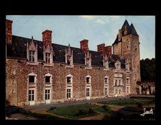 44 - BLAIN - Chateau - La Groulaie - Blain
