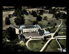 44 - CARQUEFOU - Chateau - - Carquefou