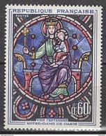 FRANCE 1964 - Y.T. N° 1419  - NEUF** - Nuevos