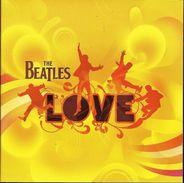 """The Beatles  """"  Love  """" - Sin Clasificación"""