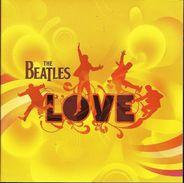 """The Beatles  """"  Love  """" - Music & Instruments"""