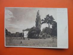 Modling.Schloss Liechenstein.Sent To COSANA DEL COLIO (KOZANA) - Mödling