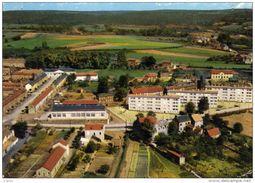 EPINAC Vue Aérienne - La Garenne, Cité Des Acacias Et Les H.L.M. - Unclassified