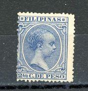 PHILIPPINES : COURANT - N° Yvert 110 (*) - Filippijnen
