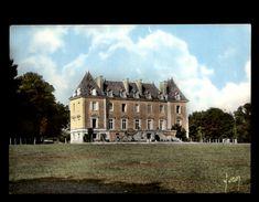 44 - DERVAL - Chateau - - Derval