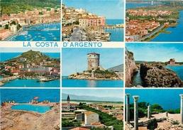 CPSM La Costa D'Argento     L2441 - Non Classés