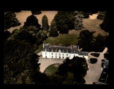 44 - GUEMENE-PENFAO - Chateau - - Guémené-Penfao