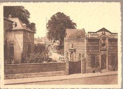 Berchem Kunstgalerij Posthof (e889) - Sonstige