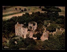 44 - HERBIGNAC - Chateau - Herbignac