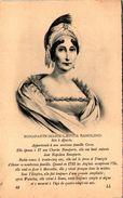 Bonaparte (Marie-Laetitia Ramolino) - History