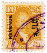 (I.B) Iraq Revenue : British Occupation 10f - Iraq