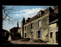 44 - LIGNE - Chateau - Ligné