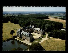 44 - MAUVES-SUR-LOIRE - Chateau - - Mauves-sur-Loire