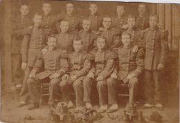 Photo : Les Tireurs D'élite Du 42ème Régiment D'Infanterie De Ligne - Second Empire - Documents