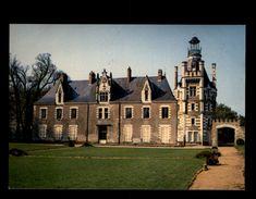 44 - THOUARE - Chateau - - France
