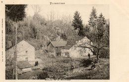 88 PLOMBIERES    Moulin De La Houpière - Plombieres Les Bains