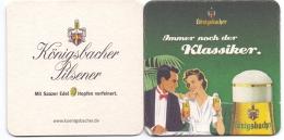 #D174-008 Viltje Königsbacher - Portavasos