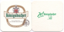 #D174-035 Viltje Königsbacher - Portavasos
