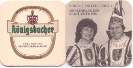 #D174-036 Viltje Königsbacher - Portavasos
