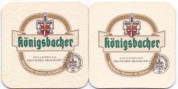 #D174-039 Viltje Königsbacher - Portavasos