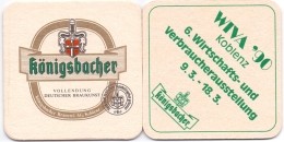 #D174-051 Viltje Königsbacher - Portavasos
