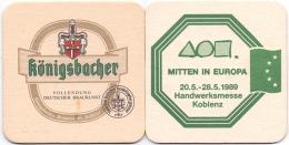 #D174-053 Viltje Königsbacher - Portavasos
