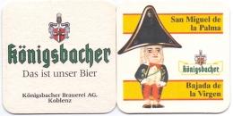 #D174-057 Viltje Königsbacher - Portavasos