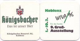 #D174-062 Viltje Königsbacher - Portavasos