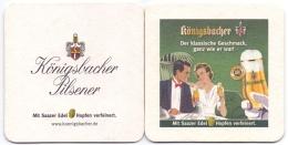 #D174-067 Viltje Königsbacher - Portavasos