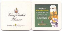 #D174-070 Viltje Königsbacher - Portavasos