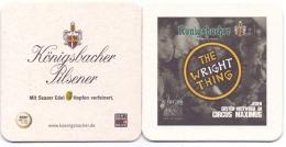 #D174-077 Viltje Königsbacher - Portavasos