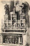 88 SANDAUCOURT      L'église Autel St Joseph - Andere Gemeenten