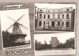 Boechout Molen Groeten (e899) - Boechout