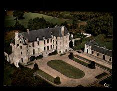 44 - LA PAQUELAIS - Chateau - - France