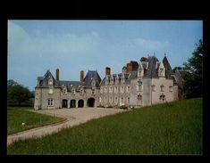 44 - VIGNEUX-DE-BRETAGNE - Chateau De Bretonnière - France