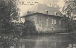 Leeuw Saint Pierre Le Moulin De Volsem - Sint-Pieters-Leeuw