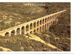 Espagne - Cataluña - Costa Daurada - Aqüeducte Romà (Tarragona) - Triangle Postals Nº 550.5 - Neuve - 2575 - Tarragona