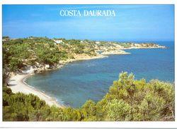 Espagne - Cataluña - Costa Daurada - Platja De L'Àliga (Tarragona) - Triangle Postals Nº 517.5 - Neuve - 2580 - Tarragona