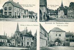 67 - Dachstein : Souvenir De  ... # - France