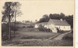 Ohain Le Vieux Moulin - Lasne