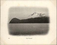 Campagne DUGUAY-TROUIN 1902-1903 - Voilier - Expédition - CAP FROWARD - CHILI - Morro De Santa Águeda - Chili