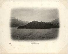 Campagne DUGUAY-TROUIN 1902-1903 - Voilier - Expédition - CHILI - Baie Du Glacier - Détroit De MAGELLAN - Chili